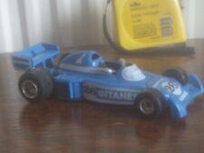 POLISTIL FK13 1976 Ligier Matra Gitanes JS5 Scale 1:32 #26 Lafitte NM