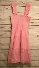 Romeo and Juliet Couture Girls Dress Size M