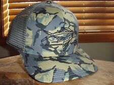 Patagonia Geodesic Flying Fish Trucker Hat