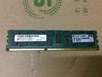 MICRON8GB(2RX4) MT36JSF1G72PZ-1G4M1FF PC3-10600R RAM For Server Memory