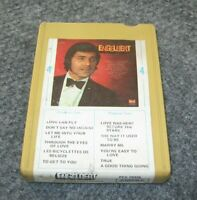 ENGELBERT HUMPERDINCK Self Titled 4 Track Tape Cartridge Rare PFX 79426 AMPEX