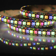 1-5M SK6812 RGBW RGBWW 4in1 LED Pixel Strip light 5050 individual Addressable 5V