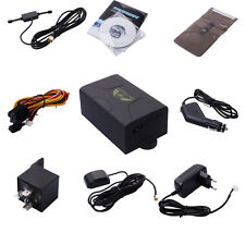 Covert Magnetic Gps Tracker GPS104 Tracking Device Car Vehicle Spy Hidden -104