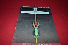 John Deere 3 Stories We Didn't Find On The Farm Tractor Dealers Brochure DCPA