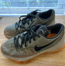 Nike Kd 8 Shoes Youth Size 5 Kevin Durant Boys Athletic Basketball 768867-033