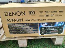 Denon AVR 891