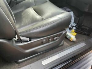 Passenger Front Seat Bucket Seat Opt AN3 Electric Fits 07-08 ESCALADE 587928