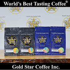 Jamaica Blue Mountain & Yauco Selecto Coffee - 4 lb The Best Tasting Coffees