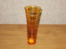 PHILIPPE DESHOULIERES *NEW* HAUSSMAN Set 6 Verres champagne ambré Glasses