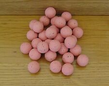 RASPBERRY AND BLACK PEPPER BIG HIT BOILIES, DAY SESSION PACK CARP FISHING