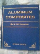Aluminum Composite Book Size Safe