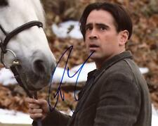 "Colin Farrell ""Winter's Tale"" AUTOGRAPH Signed 8x10 Photo ACOA"