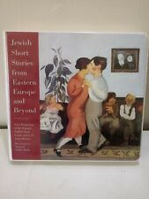 The Best of Jewish Short Stories from Eastern Europe and Beyond Cassettes (7)