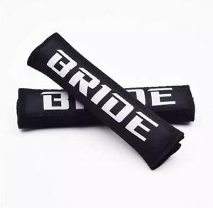 Fit Bride Seat Belt Shoulder Pads (set)