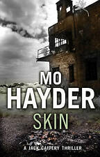 Skin, Hayder, Mo, Used; Acceptable Book