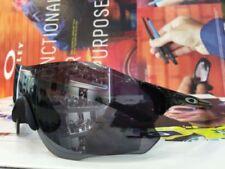 Occhiali da sole da uomo avvolgente Oakley, con 100% UV400