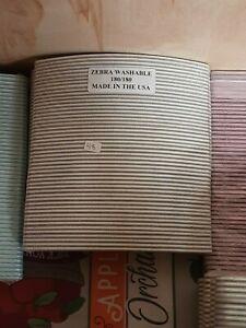 Zebra Nail File 180/180 #707506 50 Pieces - Medium