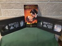 Gone With the Wind (VHS, 1998, Digitally Re-Mastered) Clark Gable, Vivien Leigh