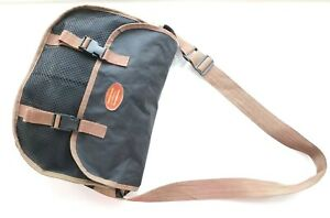 SHAKESPEARE FISHING BAG WITH REMOVABLE LINER tackle game fly trout salmon