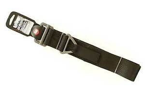 Blackhawk CQB Emergency Rescue Rigger Belt Small 34 Inch Black 41CQ00BK