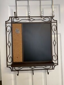 Southern Living At Home Ultimate Message Chalk Board Center