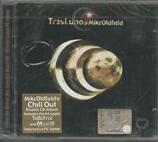 MIKE OLDFIELD - Tres lunas - 2 CD 2002 SEALED