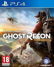 Tom Clancy's Ghost Recon Wildlands PS4 (JUEGA DESDE TU USUARIO ) Español