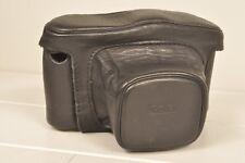 Rollei volonté Sac ROLLEIFLEX SL 35 EVERREADY CASE made Germany leather