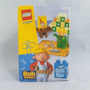 Lego Duplo Bob the Builder - 3278 Wallpaper Wendy NEW SEALED (3)