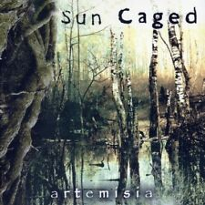SUN CAGED - ARTEMISIA  CD NEU