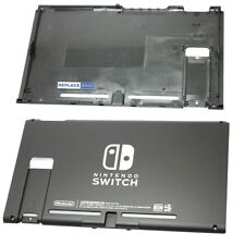 Replacement Rear Housing Battery Cover Shell Panel For Nintendo Switch UK