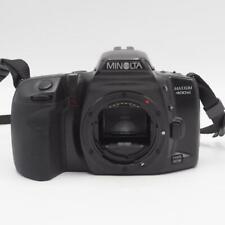 Minolta Maxxum 400si 35mm SLR Film Camera
