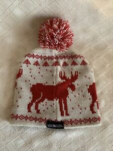 Home Alone Kevin McCallister Winter Holiday Beanie Cap Hat