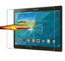 For Samsung Galaxy Tab S 10.5 Inch T800 Tempered Glass Screen Protector Cover