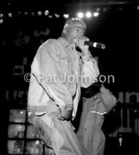 Tupac Shakur Photograph 1991 By Pat Johnson