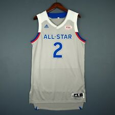 promo code 9afee a1dfb Kyrie Irving All-Star Game NBA Jerseys for sale | eBay
