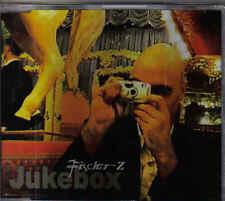 Fischer Z-Jukebox cd maxi single