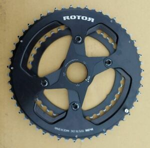 Rotor Aldhu Vegast 54 39 Direct Mount Road Chainrings our ref EB23
