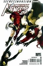 Mighty Avengers #20, NM 9.4, 1st Print, 2009, Unlimited Shipping Same Cost