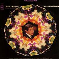 DAVE GRUSIN - KALEIDOSCOPE   CD NEW+