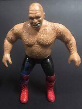 WWF Wrestling Figure / Figurine -  LJN  George the Animal Steel