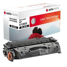 APTHP280XE-CF280X TONER RIGENERATO AGFAPHOTO PER HP LASERJET PRO 400 MFP M425DN