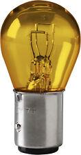 Turn Signal Light Bulb-Amber Lamp   Eiko 2057A QTY OF 2 BULBS       sb23