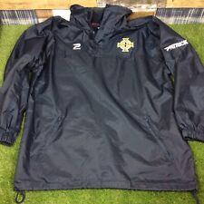 XL/XXL Vintage Patrick Northern Ireland Football Jacket - Retro Quarter Zip Coat