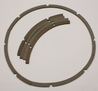 "Speaker gaskets for JBL 15"" + Altec 15"" Speakers One Pair Rubberized Cork !!!!!!"