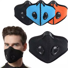 Latest Uniquely Designed Outdoor Reusable Gym Running Cycling Sports PM 2.5 Face
