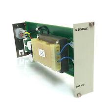 PSU Power Supply DNT300 Schenck 220V 48..62Hz DN-T300 *New*