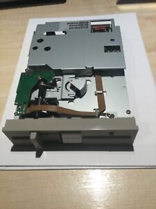 "Floppy Disk Drive FDD 5.25"" 5 1/4  Brand New. vintage. CMS 512834"