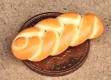 1:12 Escala Hecho a Mano Rebanadas de Francés Pan Tumdee Casa Muñecas Panadería