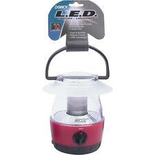 Dorcy 41-1017 LED Mini Lantern 40-Lumens Assorted Colors